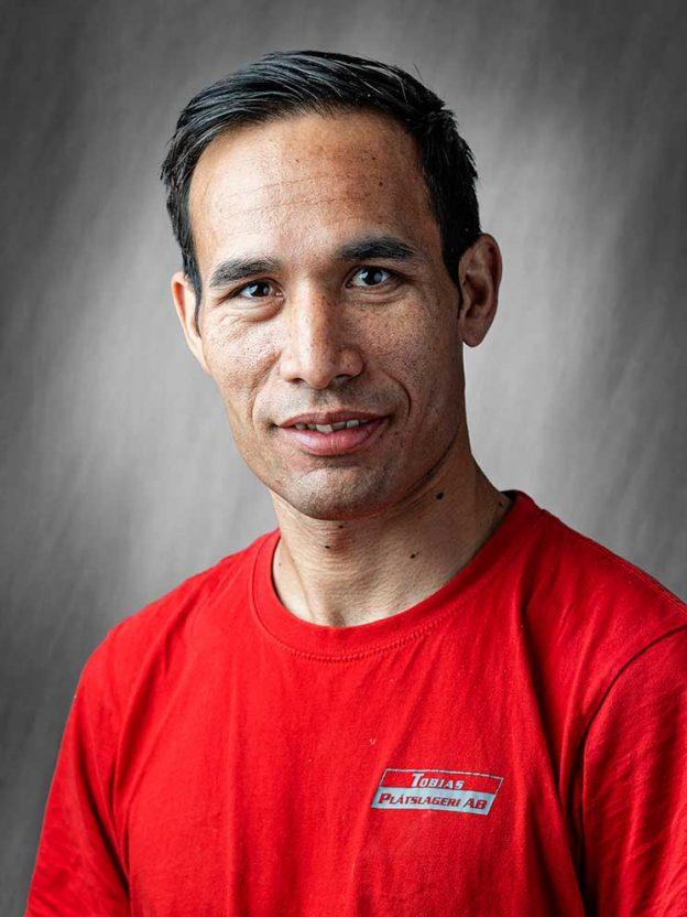 Fardin Mahmodi