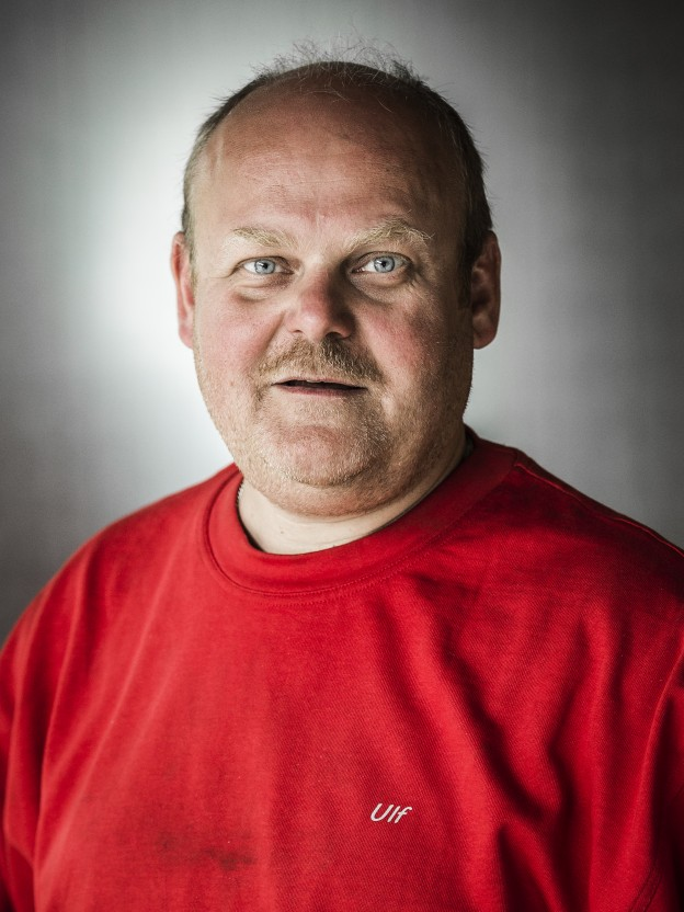 Ulf Norrena