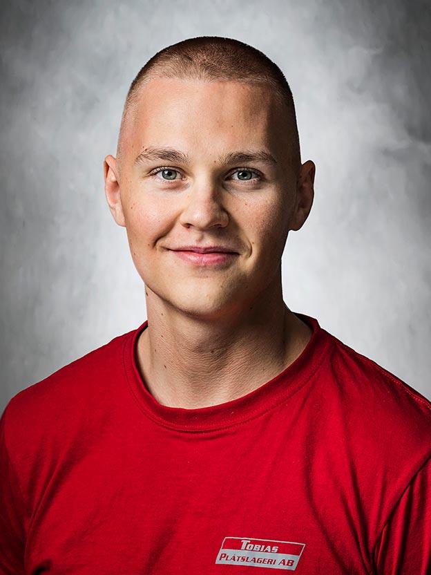 Robin Lindersson